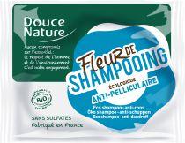 Fleur De Shampooing Anti-Roos Bio Douce Nature