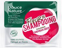 Fleur De Shampooing Dry Hair Organic Douce Nature