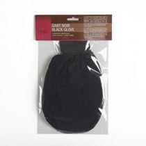 Gant Noir Gommage Kessa