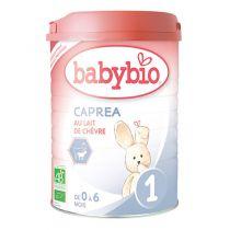 Geitenmelk Vanaf 6 Maanden Caprea 2 900G Babybio