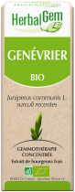 Genevrier Herbalgem Macerat Concentre De Bourgeons Bio 50Ml