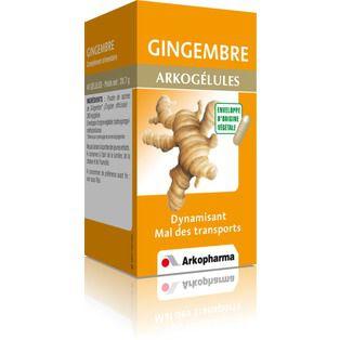 Gingembre 45 Arkogelules