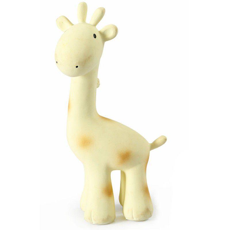 Girafe Mon Premier Animal du Zoo Tikiri