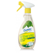 Glass Cleaner Spray 500Ml Etamine Du Lys