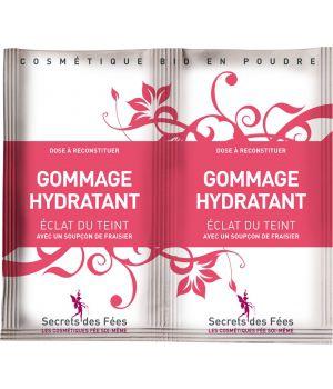Gommage Hydratant Éclat Du Teint Bio À Faire Soi-Même 2X4G