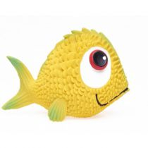 Grand Poisson Caoutchouc Naturel Lanco Toys