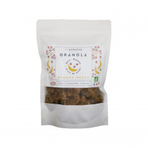 Granola Banana Bread 350g Nümorning