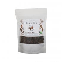 Granola Choco Boost 350g Nümorning