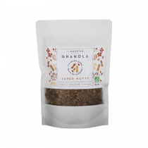 Granola Super Nutty 350g Nümorning