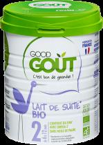 Groeimelk Bio 800g 10 tot 36 M Good Gout