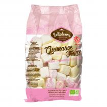Guimauves aux fruits family pack 180g Belledonne
