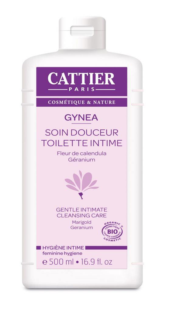 Gynéa Intimate Cleansing Gel 200Ml Cattier
