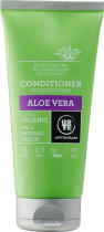 Hair Conditioner Aloe Vera 250Ml Urtekram