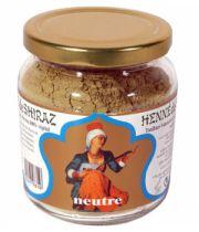 Henné de Shiraz Neutre 150g Beliflor