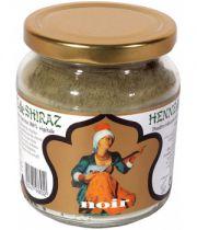 Henné de Shiraz Noir 150g Beliflor