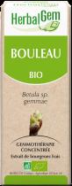 Herbalgem Berk Geconcentreerd Maceraat Knoppen Bio 50Ml