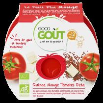 Het Oranje Schoteltje Rund Wortel Gerst Good Gout