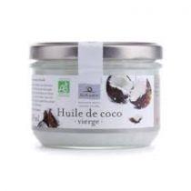 Huile De Coco Vierge Bio 400Ml