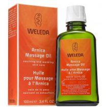Huile De Massage Arnica 100Ml