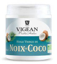 Huile De Noix De Coco Bio 250Ml