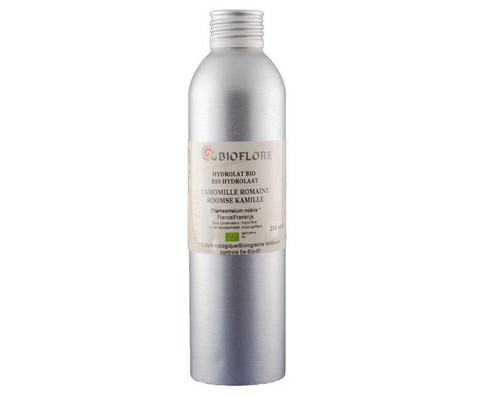 Hydrolat Camomille Romaine 200ml Bioflore