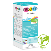 Immune-Fort Syrup 125ml Pediakid