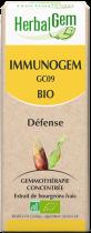 Immunogem - Herbalgem Bio 50Ml