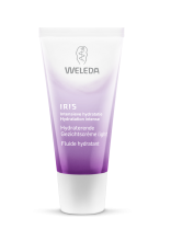 Iris Hydrating Daycream 30Ml Weleda EXPIRE 31/05/18