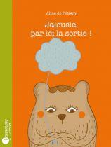 Jalousie par Ici la Sortie Pour Penser Editions