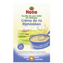 Junior muesli multigrain fruits from 10m Holle EXPIRE 23/02/19