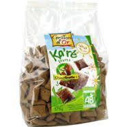 Ka\'Re Fourré Sans Gluten Bio 375G