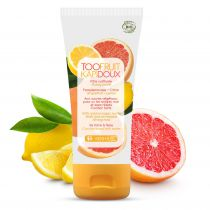 Kapidoux Shampoo Ananas Kokosnoot 200ml Toofruit