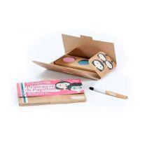 Kit de Maquillage Princesse & Papillon 3 couleurs Namaki