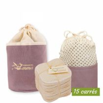 Kit Eco Belle Trousse Eucalyptus