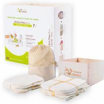 Kit Eco Chou Eucalyptus