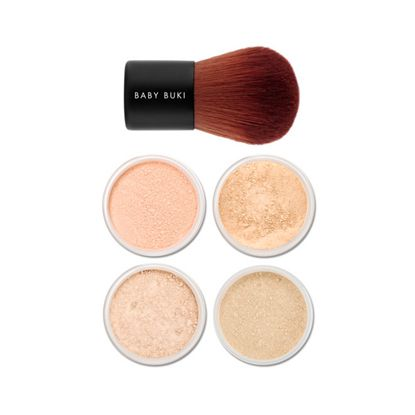Kit Maquillage Minérale Vegan Lily Lolo