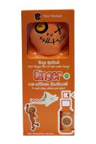 Kit Peluche + Spray Ginger