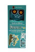 Kit Peluche + Spray Hammer