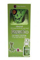 Kit Peluche + Spray Oswald