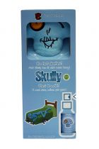 Kit Peluche + Spray Skully