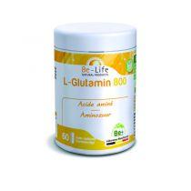 L-Glutamin 800 60 Gelules Biolife VD EIND JULI 2017