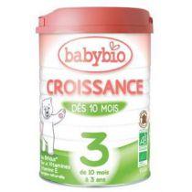Lait De Croissance Poudre Bio 10-36 Mois 900G