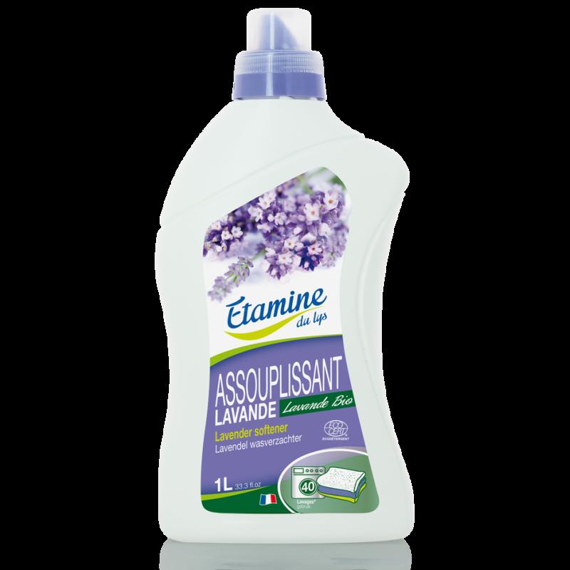 Lavendel Wasverzachter Bio 1L Etamine Du Lys