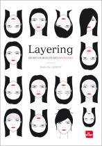 Layering, Secret De Beauté Des Japonaises Livre Elodie-Joy Jaubert Editions La Plage