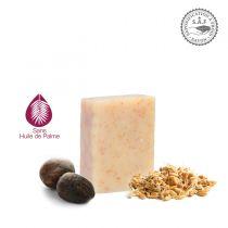 Le Cajoleur Organic Nourishing Soap 100G Omum