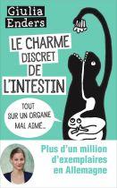 Le Charme Discret De L\'Intestin Livre Giulia Enders Editions Actes Sud
