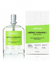 Libérez L\'Orange Cellulite Lotion 100Ml Indemne