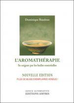 Livre L\'Aromatherapie Dominique Baudoux French