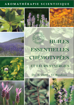 Livret Huiles Essentielles Frans
