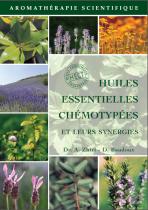 Livret Huiles Essentielles French